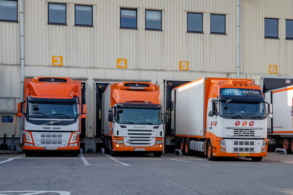Crossdocking 2019