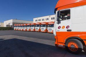 TLV – Chauffeur CE Inter